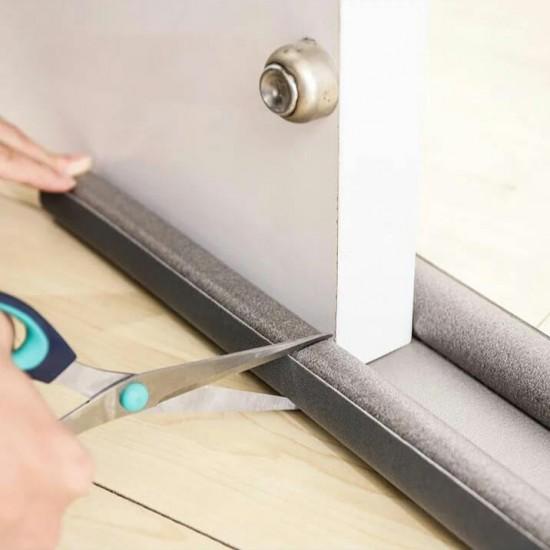 قطعة الحفاظ على الأبواب مصنوعة من الفلين