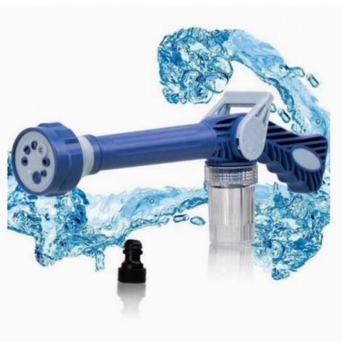 قطعة رش المياه متعددة الوظائف مدمج بالصابون 8in1