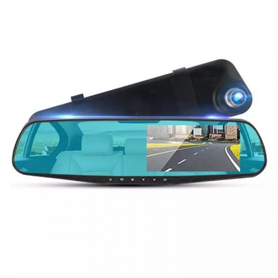 كاميرا سيارة امامي وخلفي  Full HD