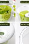 وعاء لغسل الخضراوات والفواكة