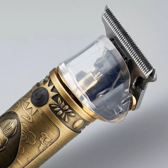 ماكينة حلاقة وتحديد الشعر الروسية