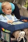 طاولة عربة السيارة للاطفال